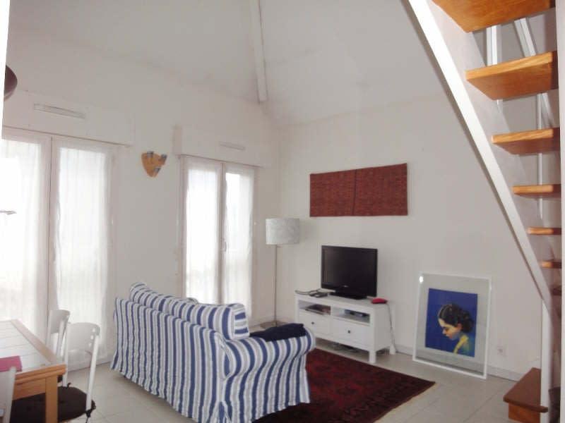 Rental apartment Maisons-laffitte 1305€ CC - Picture 2
