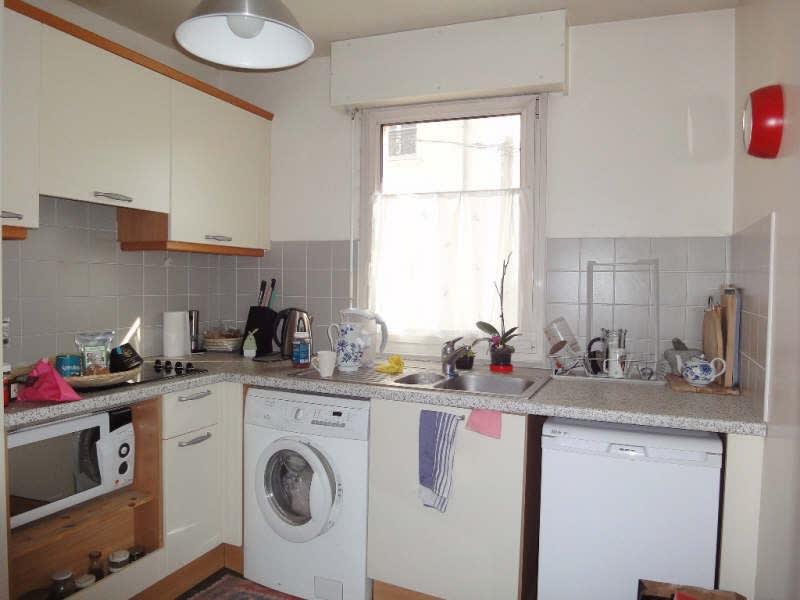 Rental apartment Maisons-laffitte 1305€ CC - Picture 5