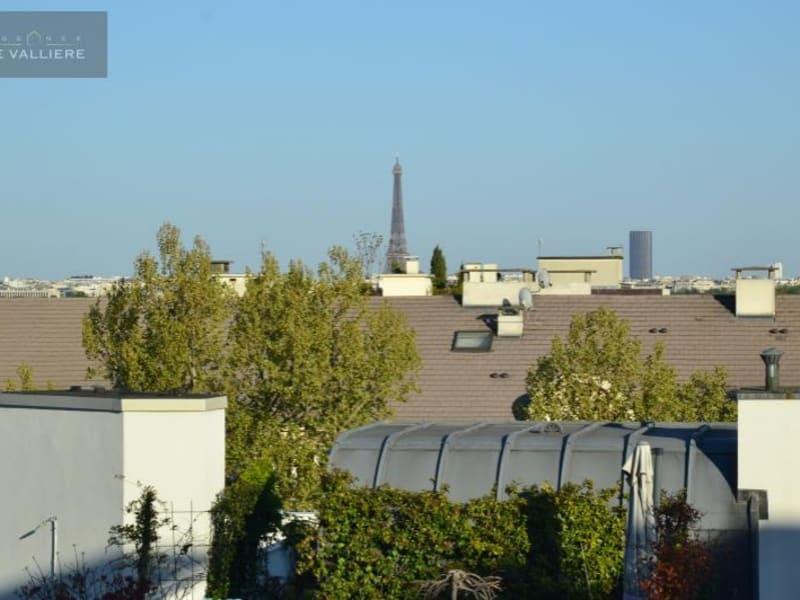 Vente appartement Suresnes 426500€ - Photo 1