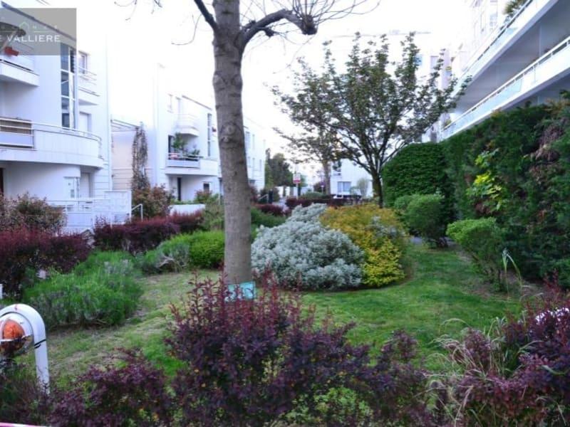 Vente appartement Suresnes 426500€ - Photo 2