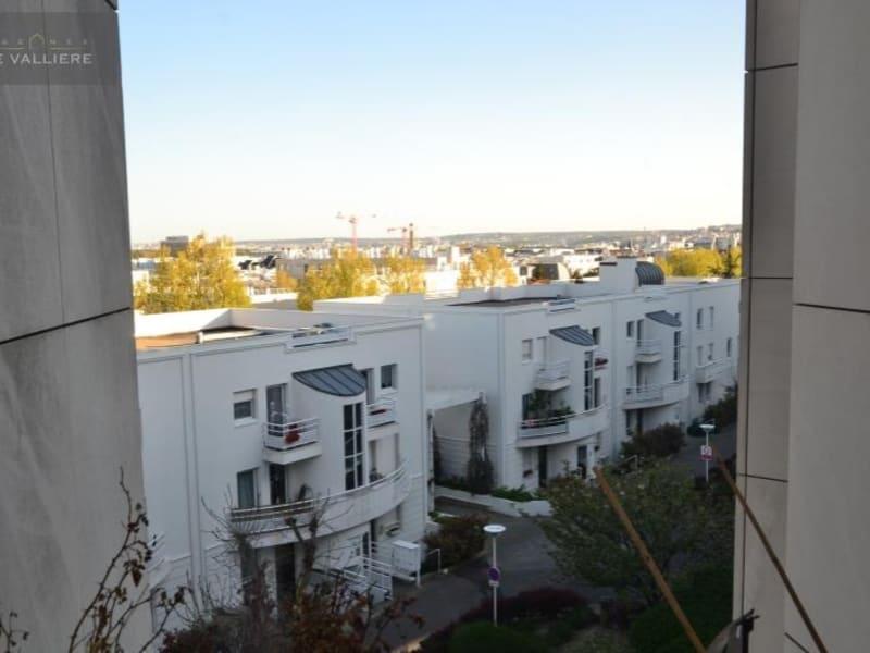 Vente appartement Suresnes 426500€ - Photo 3