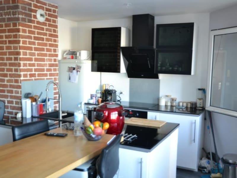 Vente appartement Suresnes 426500€ - Photo 5