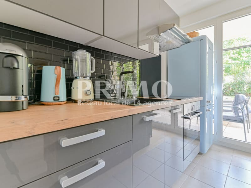 Vente appartement Chatenay malabry 410000€ - Photo 1