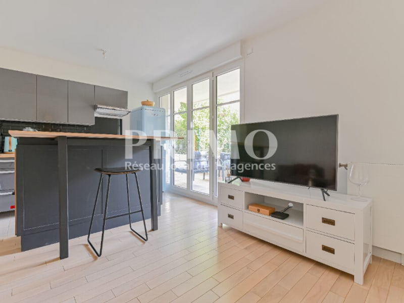 Vente appartement Chatenay malabry 410000€ - Photo 2