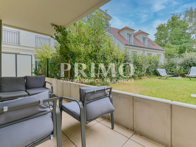 Vente appartement Chatenay malabry 410000€ - Photo 7