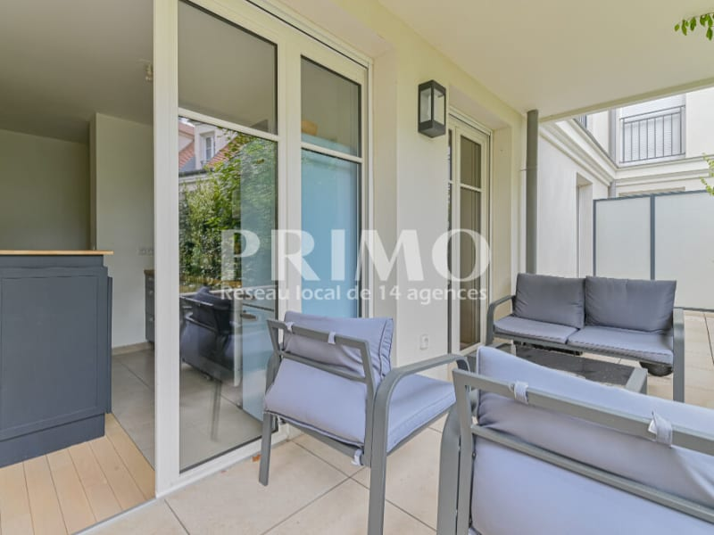 Vente appartement Chatenay malabry 410000€ - Photo 8