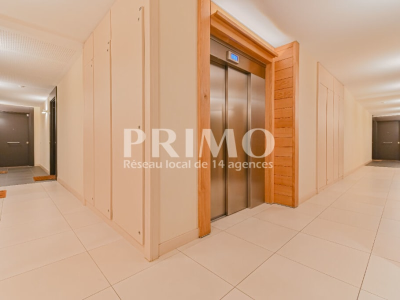 Vente appartement Chatenay malabry 410000€ - Photo 9