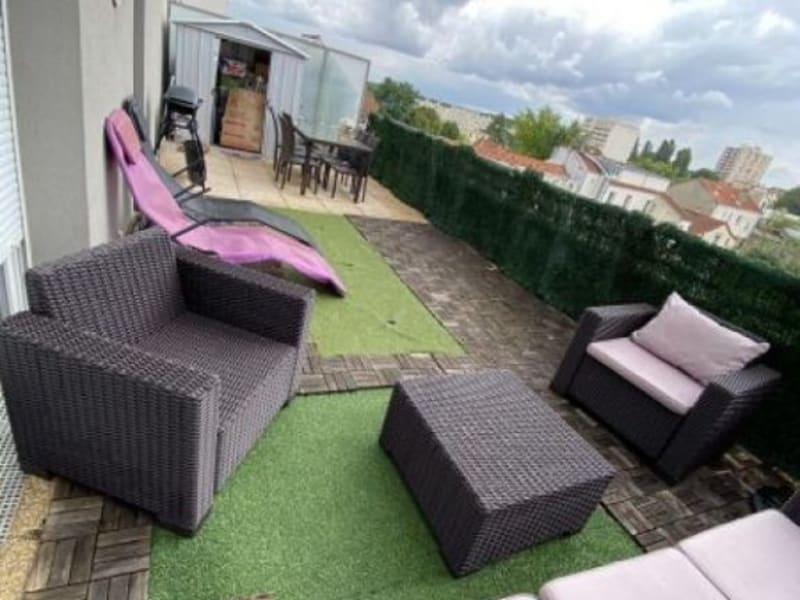 Vente appartement Stains 250000€ - Photo 2