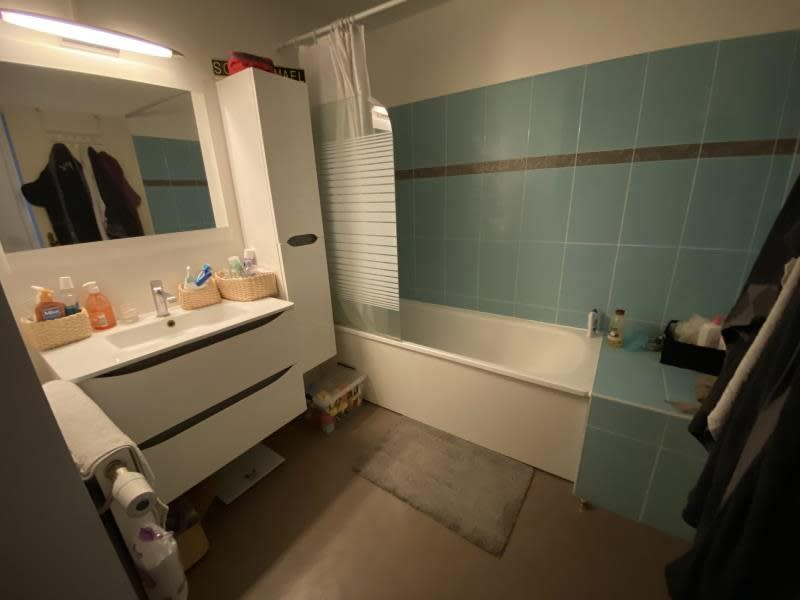 Vente appartement Stains 250000€ - Photo 4