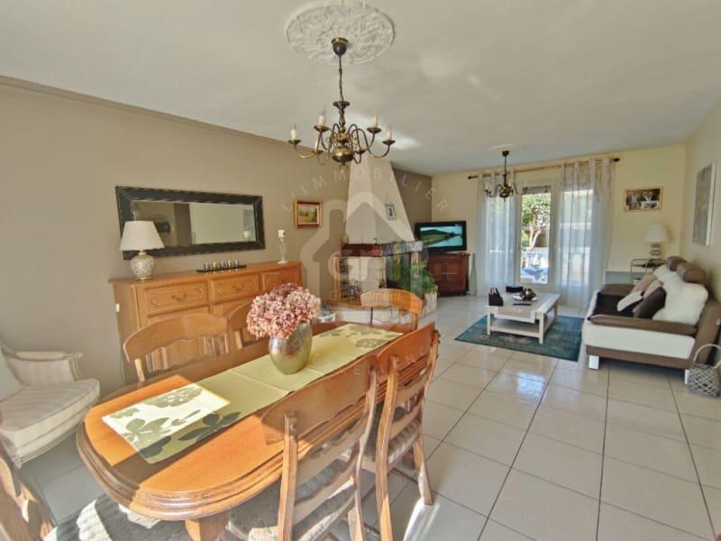 Sale house / villa Sartrouville 546000€ - Picture 2