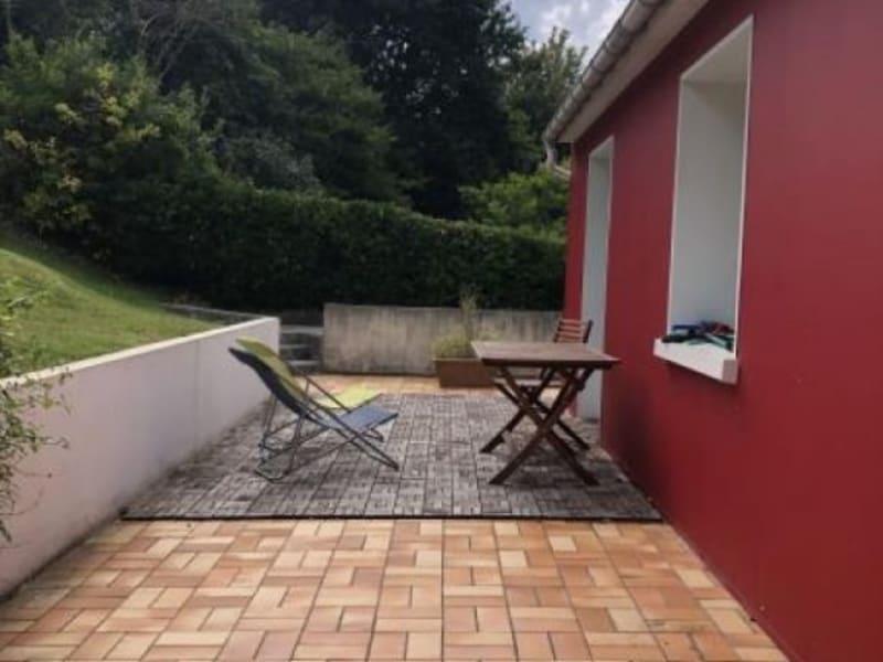 Vente maison / villa Brest 252000€ - Photo 8