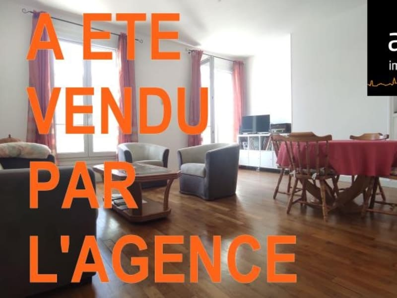Vente appartement Brest 199500€ - Photo 1
