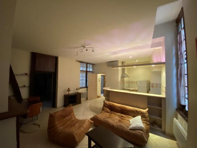 Location appartement Albi 640€ CC - Photo 1