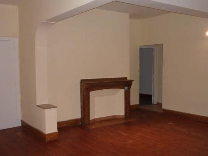 Rental apartment Albi 510€ CC - Picture 1