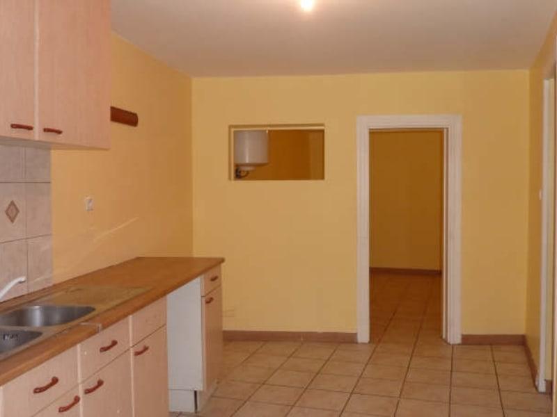 Rental apartment Albi 510€ CC - Picture 2
