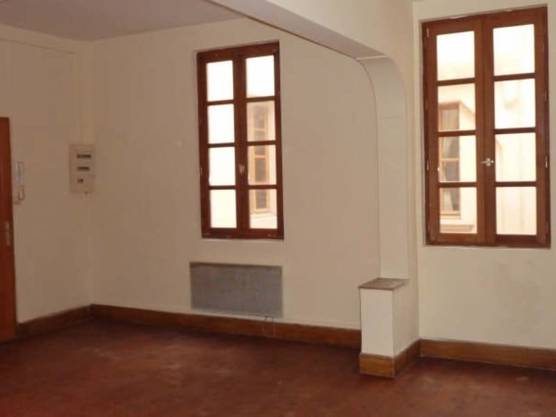 Rental apartment Albi 510€ CC - Picture 4
