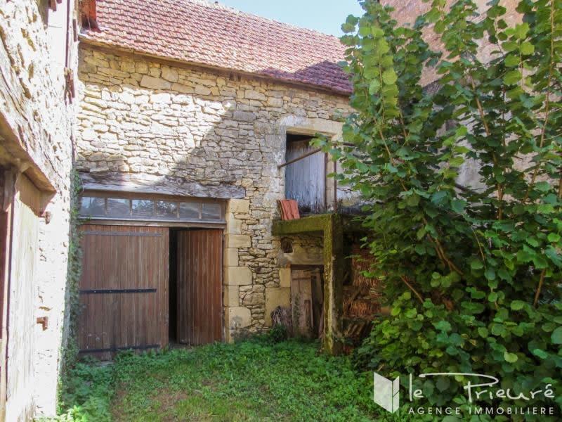 Sale house / villa Fajoles 45000€ - Picture 2