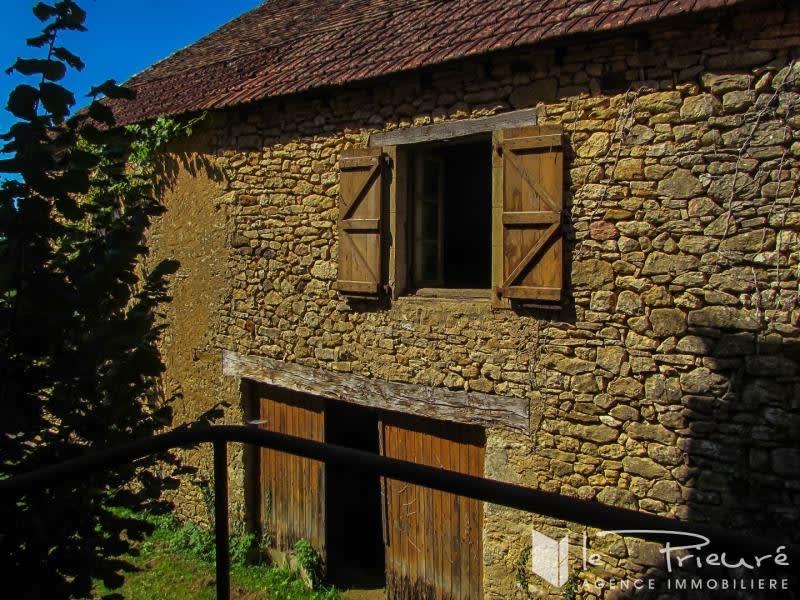 Sale house / villa Fajoles 45000€ - Picture 3