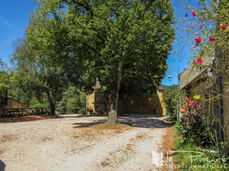 Sale house / villa Fajoles 45000€ - Picture 4