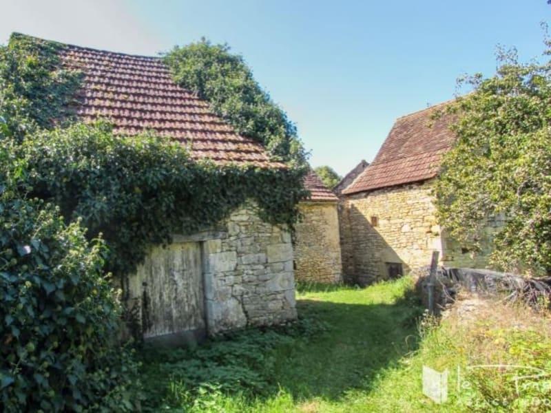 Sale house / villa Fajoles 45000€ - Picture 6