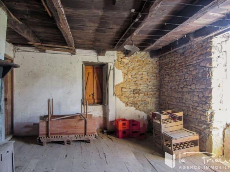 Sale house / villa Fajoles 45000€ - Picture 7