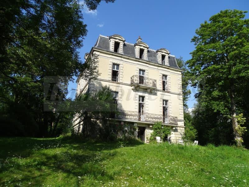 Vente maison / villa Secteur recey s/ource 400000€ - Photo 1