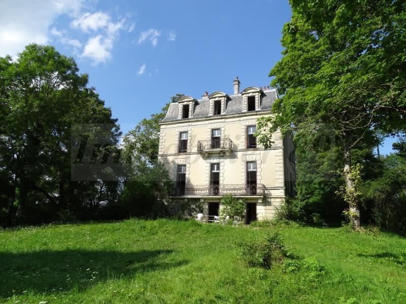 Vente maison / villa Secteur recey s/ource 400000€ - Photo 2