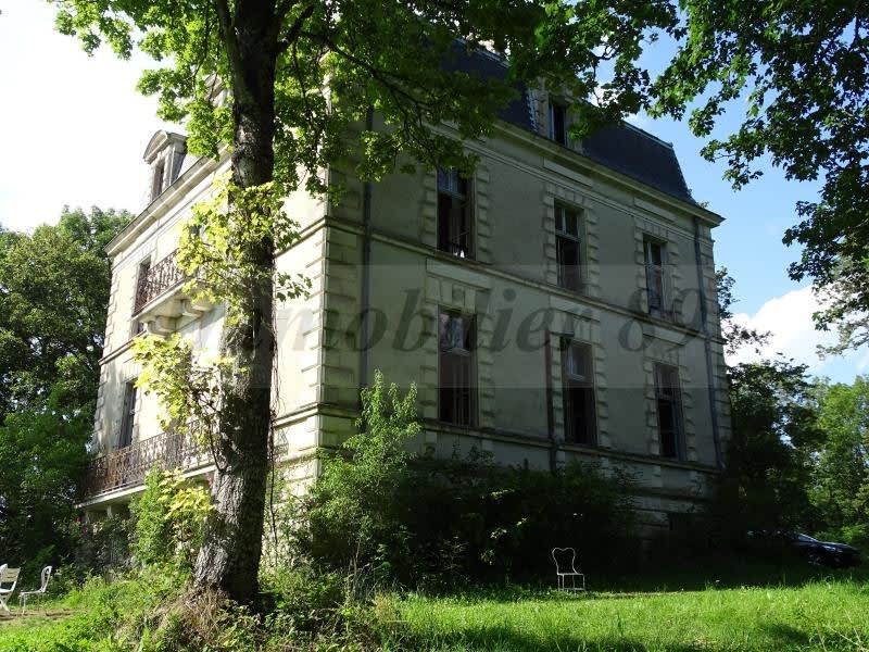 Vente maison / villa Secteur recey s/ource 400000€ - Photo 5