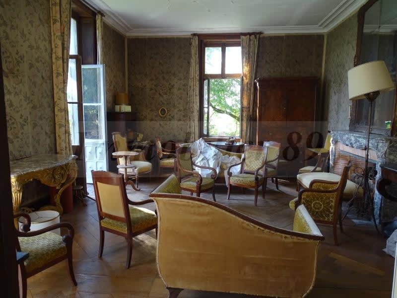 Vente maison / villa Secteur recey s/ource 400000€ - Photo 11