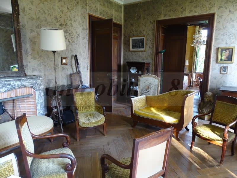 Vente maison / villa Secteur recey s/ource 400000€ - Photo 12