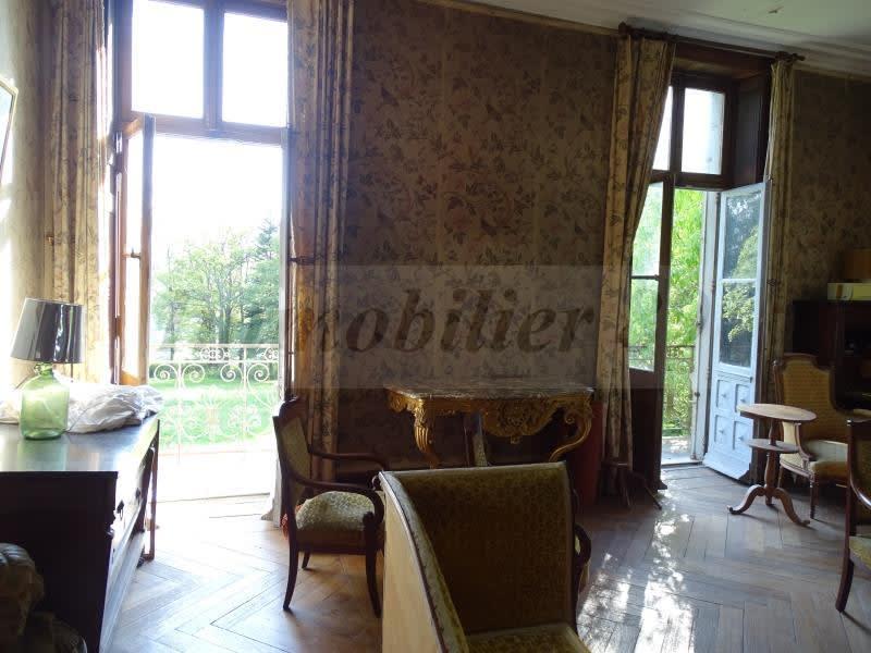 Vente maison / villa Secteur recey s/ource 400000€ - Photo 13