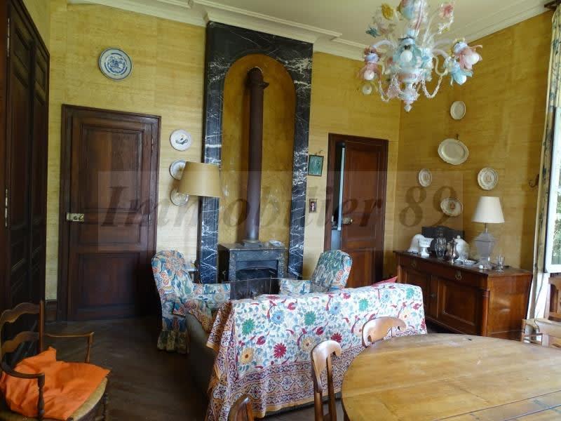 Vente maison / villa Secteur recey s/ource 400000€ - Photo 14