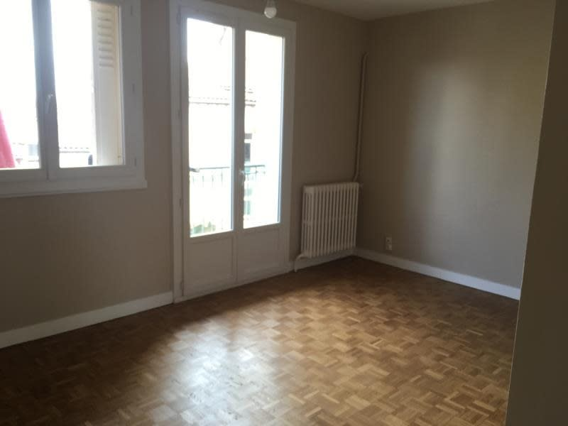 Location appartement Toulouse 1095€ CC - Photo 1