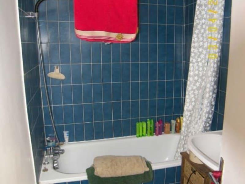 Rental apartment Paris 9ème 1080€ CC - Picture 2