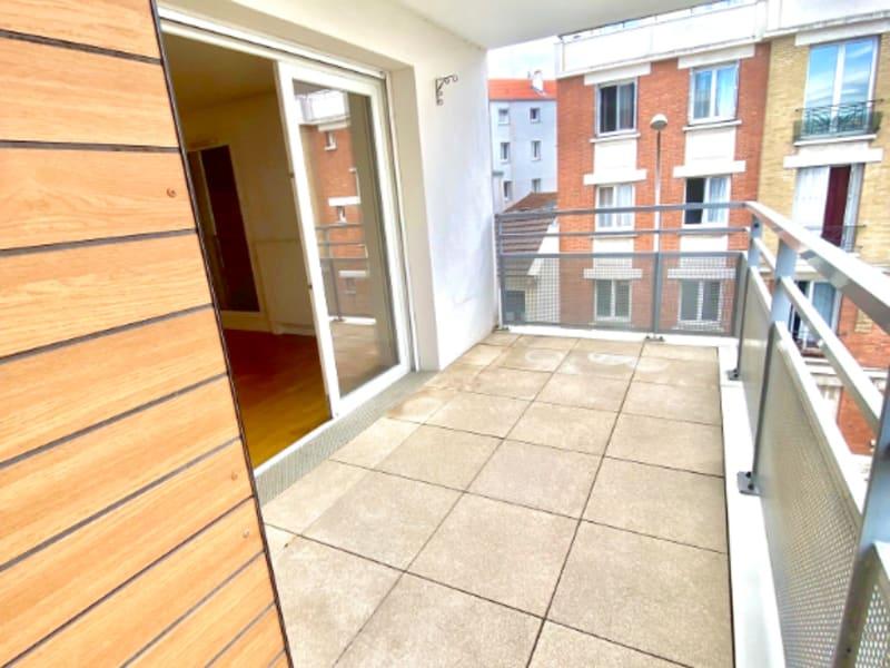 Rental apartment Le perreux sur marne 1543€ CC - Picture 1