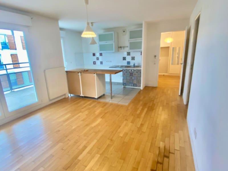 Rental apartment Le perreux sur marne 1543€ CC - Picture 2