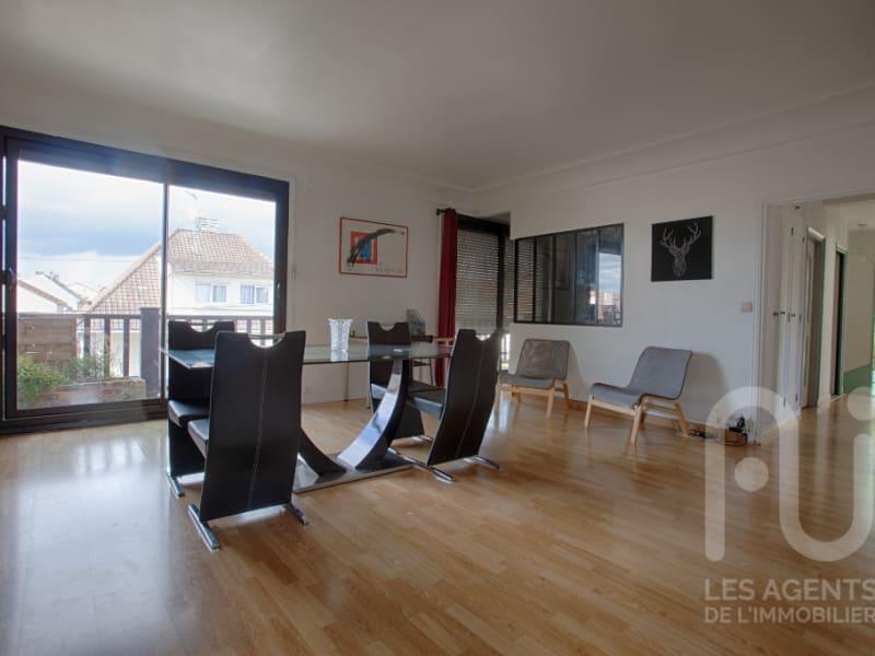 Verkauf wohnung Argenteuil 470000€ - Fotografie 2