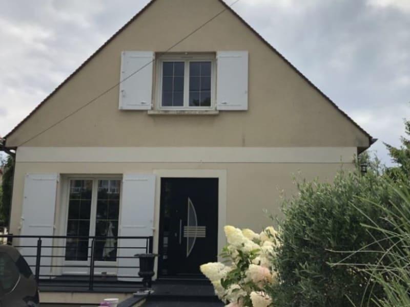 Vente maison / villa Le vesinet 1100000€ - Photo 1