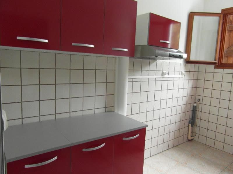 Rental empty room/storage St denis 1000€ HC - Picture 5
