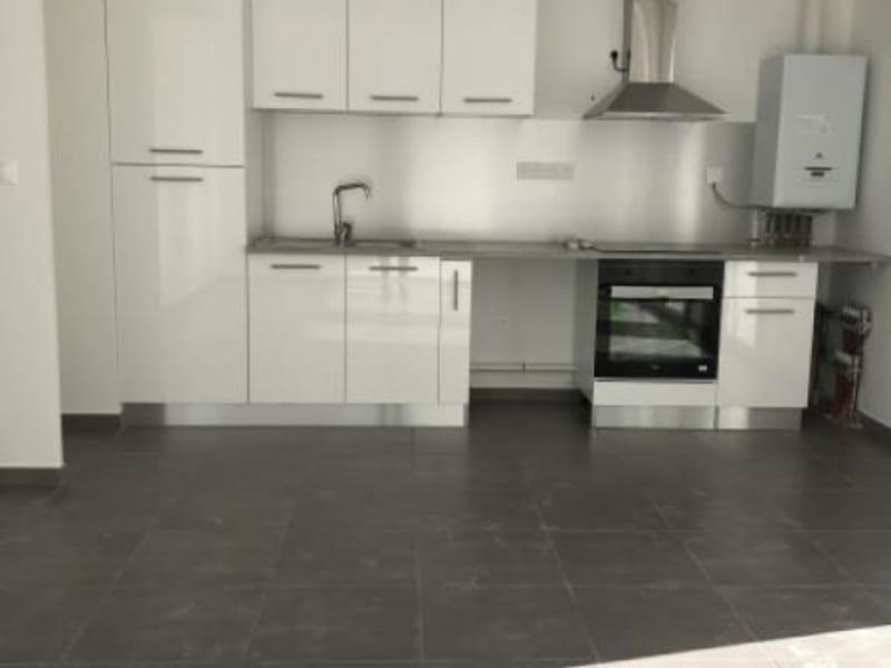 Location appartement Bassens 726€ CC - Photo 1