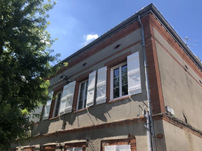 Vente appartement Toulouse 134820€ - Photo 1