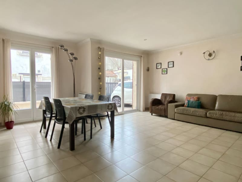 Vente maison / villa Houilles 449000€ - Photo 1