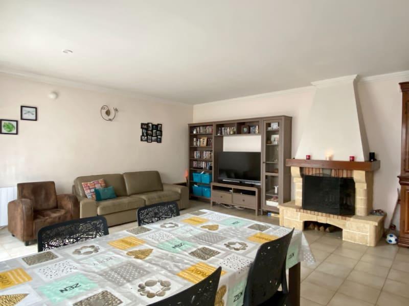 Vente maison / villa Houilles 449000€ - Photo 2