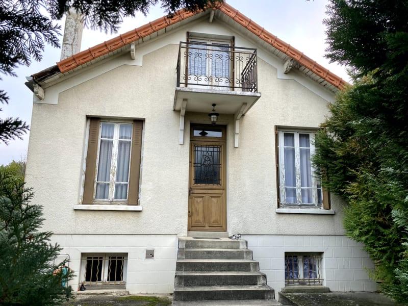 Vente maison / villa Houilles 463000€ - Photo 1