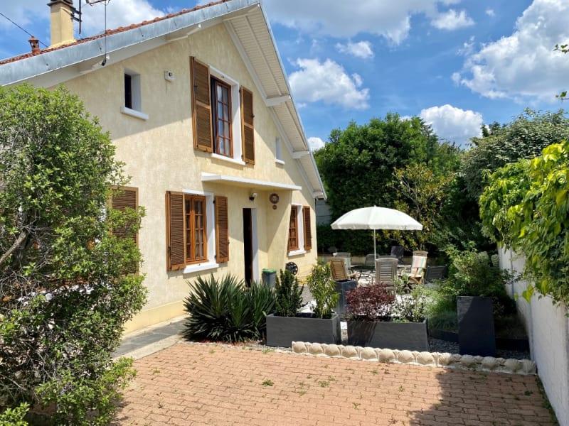 Vente maison / villa Houilles 490000€ - Photo 1