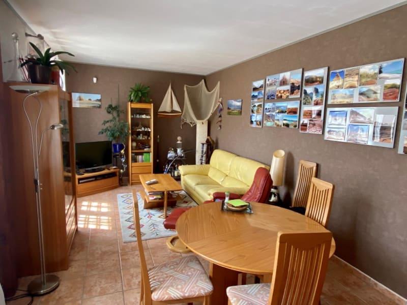 Vente maison / villa Houilles 490000€ - Photo 2