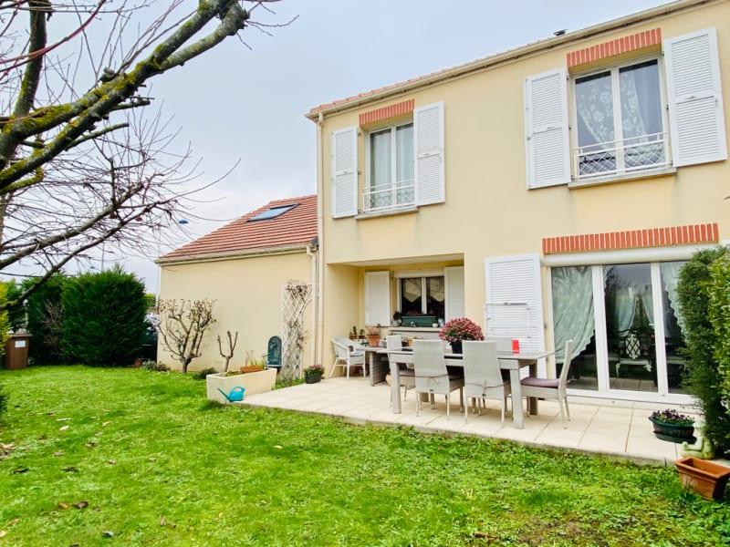 Vente maison / villa Houilles 699000€ - Photo 1
