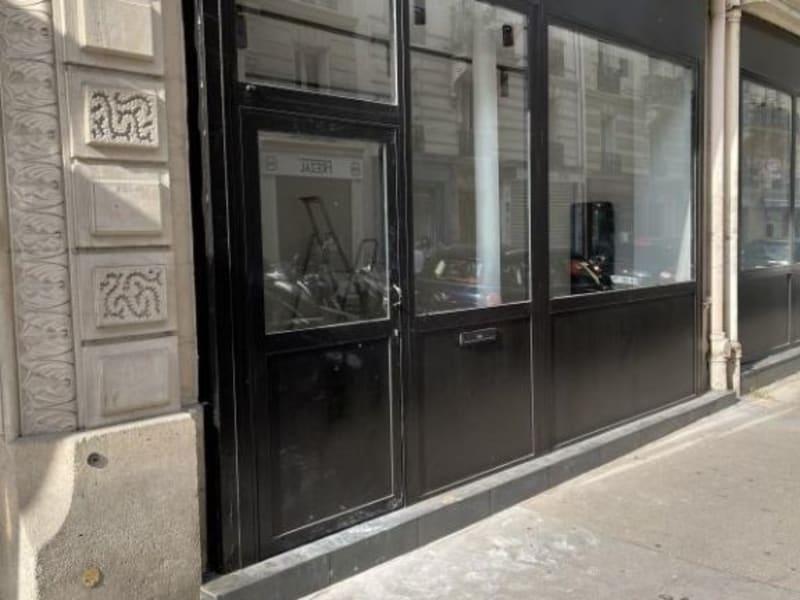 Location local commercial Paris 11ème 1000€ HC - Photo 2