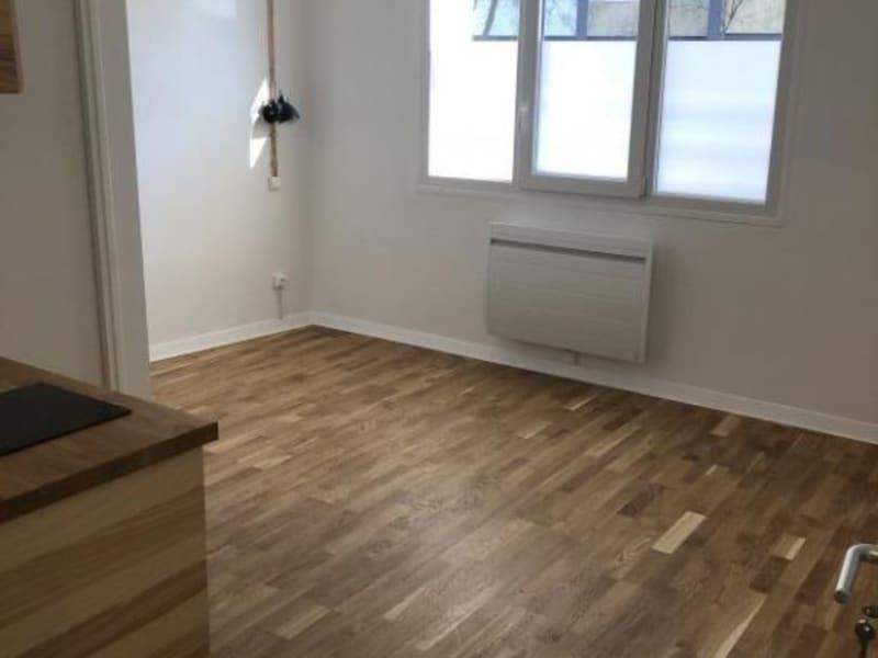 Vente appartement Paris 18ème 668000€ - Photo 1