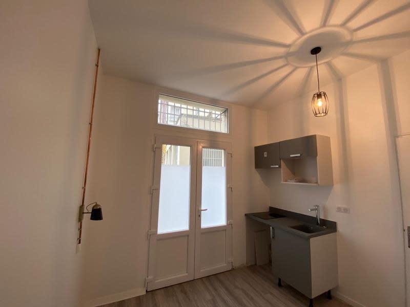 Vente appartement Paris 18ème 668000€ - Photo 4
